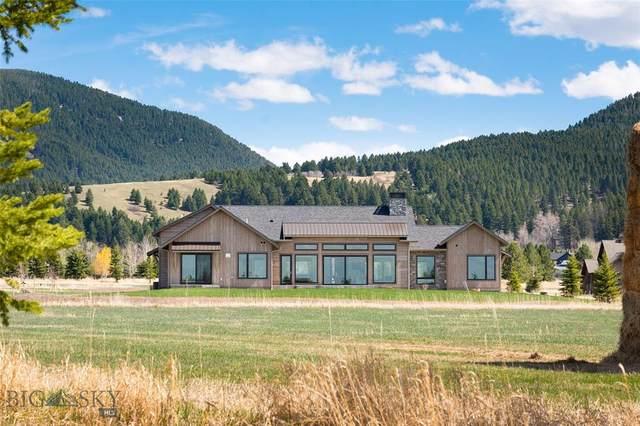 48 Vera Court, Bozeman, MT 59718 (MLS #357227) :: L&K Real Estate