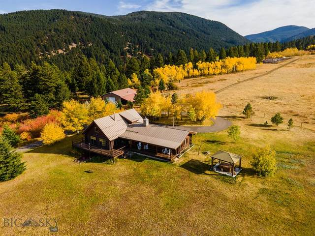 300 Black Bear Road, Bozeman, MT 59718 (MLS #357232) :: L&K Real Estate