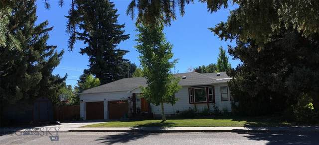 512 S Arizona Street, Dillon, MT 59725 (MLS #357235) :: Hart Real Estate Solutions