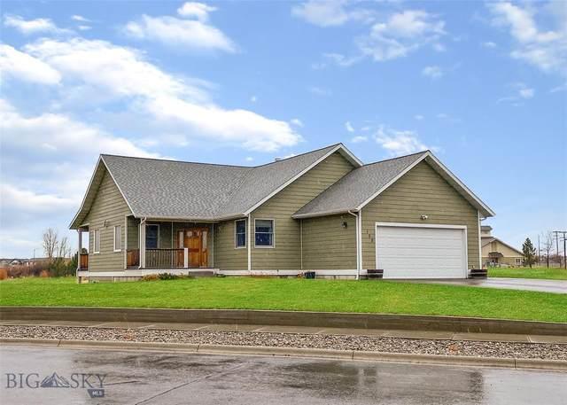 130 Flanders Mill Road, Bozeman, MT 59718 (MLS #357236) :: L&K Real Estate