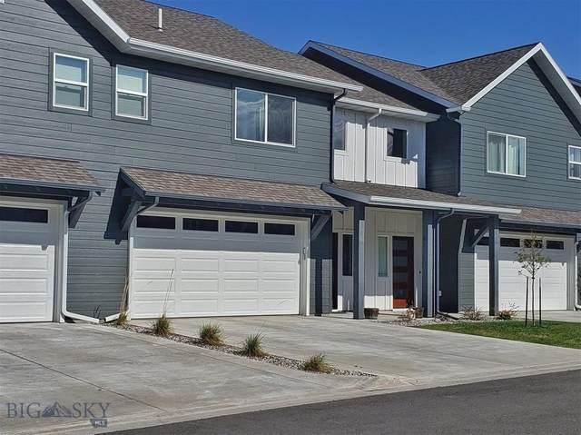 4830 Flanders Way B, Bozeman, MT 59718 (MLS #357237) :: L&K Real Estate