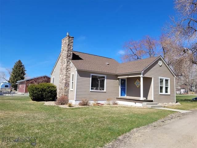 403 S Main Street, Sheridan, MT 59749 (MLS #357238) :: Hart Real Estate Solutions
