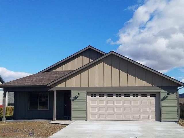805 Gibson, Livingston, MT 59047 (MLS #357242) :: L&K Real Estate