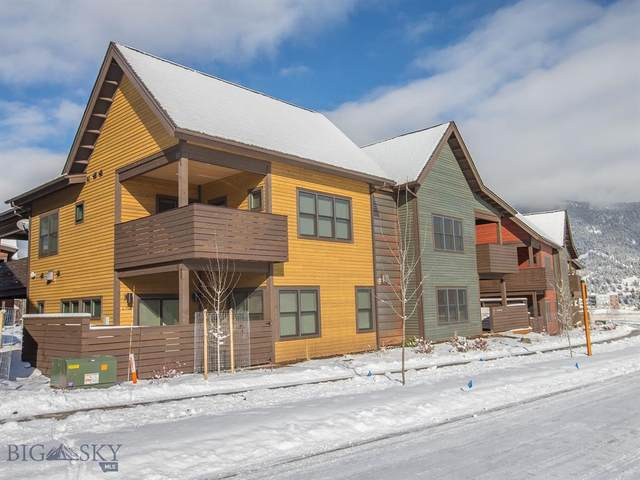235B Pheasant Tail Lane, Big Sky, MT 59716 (MLS #357246) :: Montana Life Real Estate