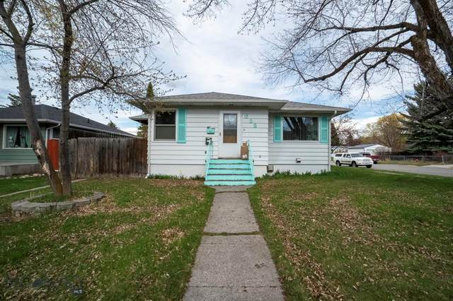 622 S 15th, Bozeman, MT 59715 (MLS #357255) :: L&K Real Estate