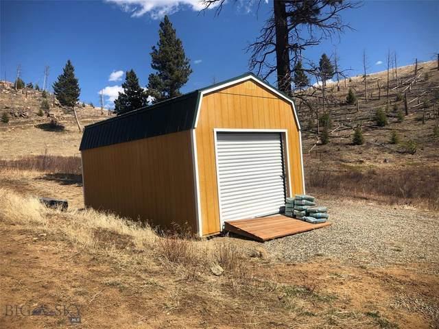 TBD Nursery Creek Road Lot 49, Boulder, MT 59632 (MLS #357256) :: L&K Real Estate