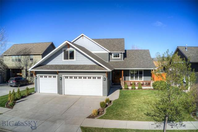 1120 Durham, Bozeman, MT 59718 (MLS #357257) :: L&K Real Estate