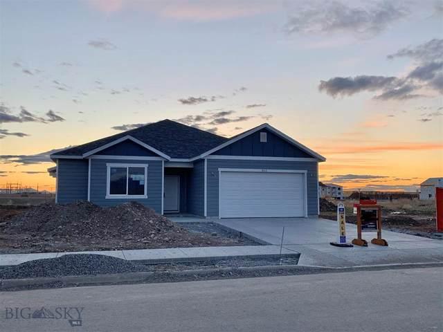 1204 Sweetgrass Lane, Livingston, MT 59047 (MLS #357259) :: Coldwell Banker Distinctive Properties