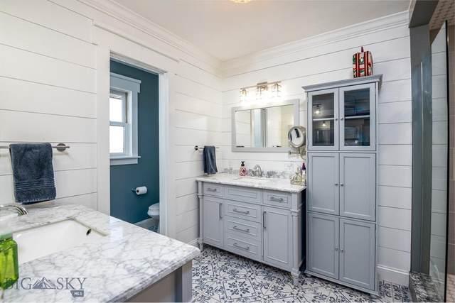 14 Doe Lane, Townsend, MT 59644 (MLS #357261) :: L&K Real Estate