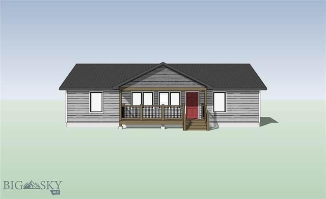15 Sapphire Way, Sheridan, MT 59749 (MLS #357273) :: Hart Real Estate Solutions