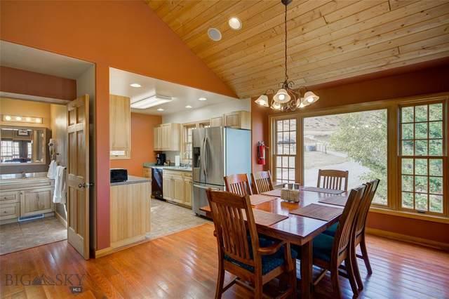 Craig, MT 59648 :: L&K Real Estate
