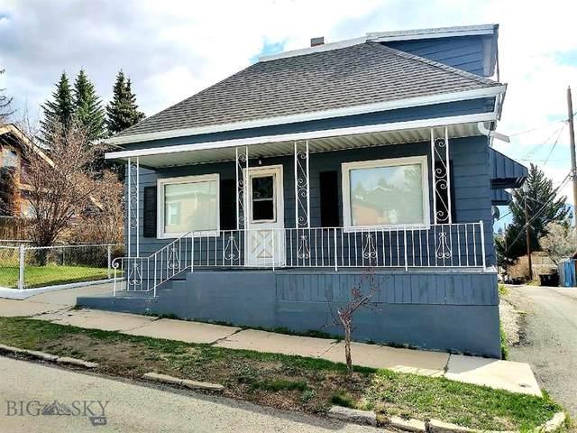 102 S Emmett Avenue, Butte, MT 59701 (MLS #357278) :: L&K Real Estate