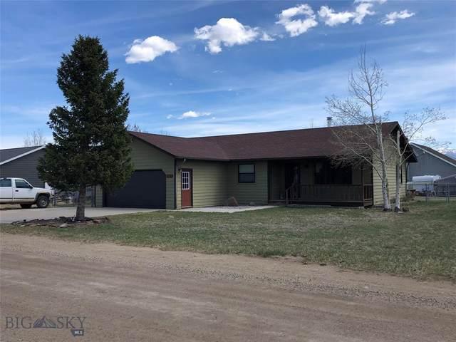 727 Mirza Way, Ennis, MT 59729 (MLS #357279) :: Hart Real Estate Solutions