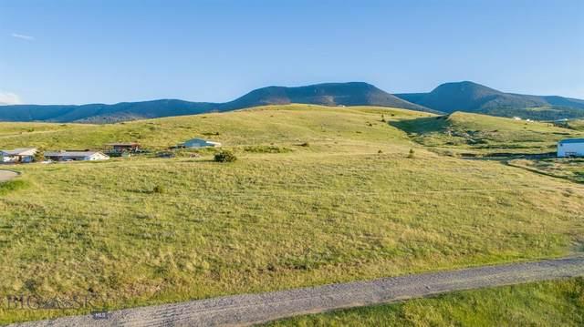 7 Tumbleweed Trail, Livingston, MT 59047 (MLS #357286) :: Montana Home Team