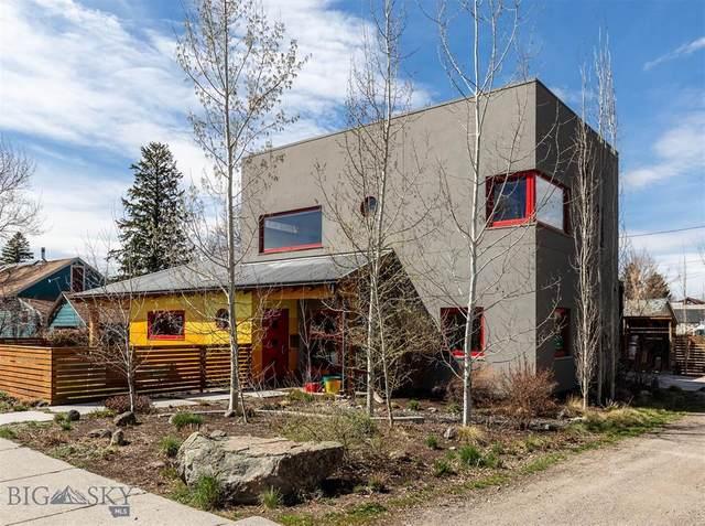 109 E Short, Bozeman, MT 59715 (MLS #357300) :: Carr Montana Real Estate