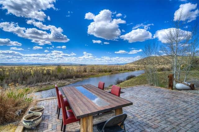 32 Riverview Road, Three Forks, MT 59752 (MLS #357322) :: Black Diamond Montana