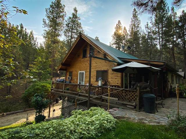 829 Home Run Road, Other, MT 59828 (MLS #357336) :: L&K Real Estate