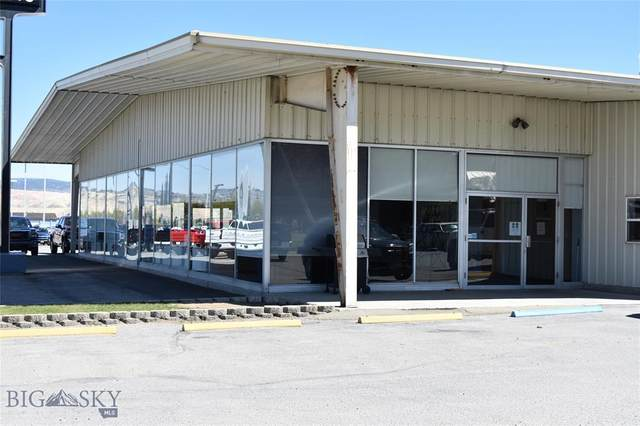 3900 Harrison Avenue, Butte, MT 59701 (MLS #357348) :: Coldwell Banker Distinctive Properties