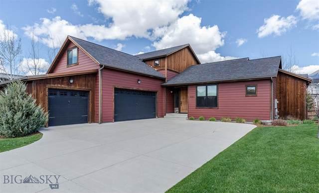 2303 Boylan Road, Bozeman, MT 59715 (MLS #357366) :: L&K Real Estate
