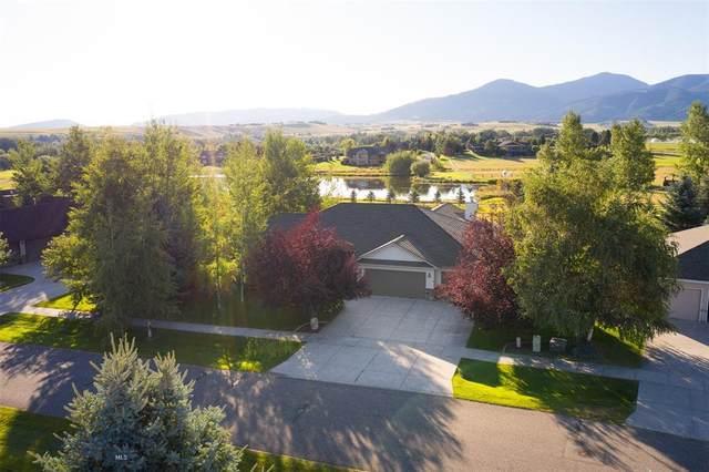 454 Peace Pipe Drive, Bozeman, MT 59715 (MLS #357371) :: Coldwell Banker Distinctive Properties