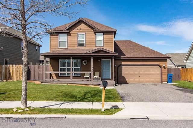 1009 Wyoming Street, Belgrade, MT 59714 (MLS #357374) :: Coldwell Banker Distinctive Properties