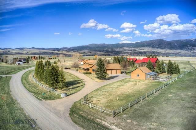 38 Dolly Varden Drive, McAllister, MT 59740 (MLS #357378) :: L&K Real Estate