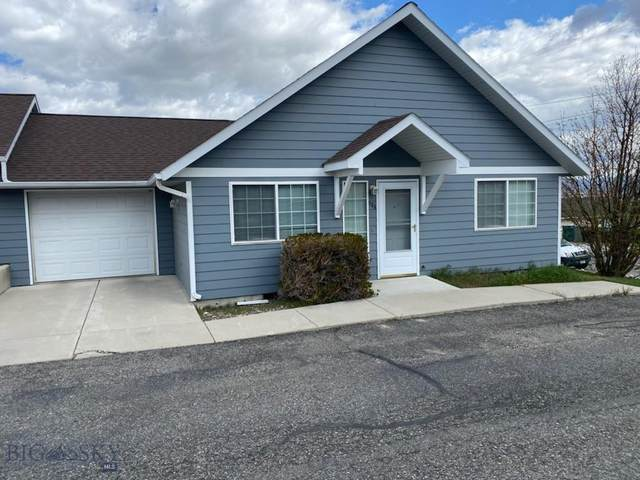 376 Janet Street, Helena, MT 59601 (MLS #357380) :: L&K Real Estate