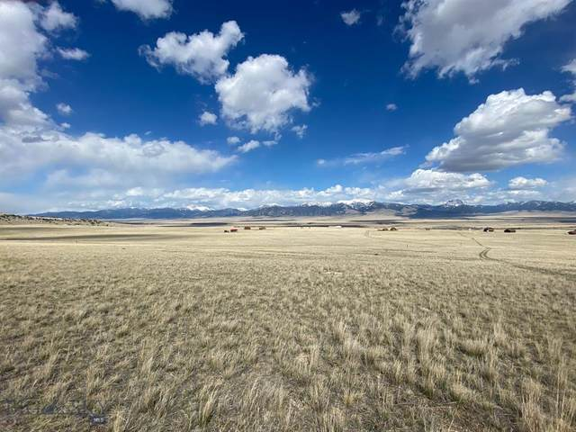 Lot 28 Stage Coach Trail, Ennis, MT 59729 (MLS #357397) :: Hart Real Estate Solutions