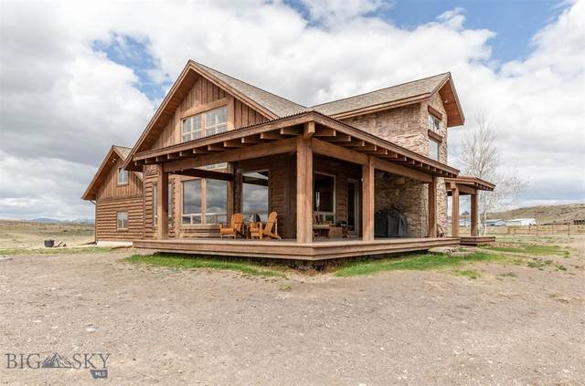 2103 Old Town Road, Three Forks, MT 59752 (MLS #357398) :: Coldwell Banker Distinctive Properties