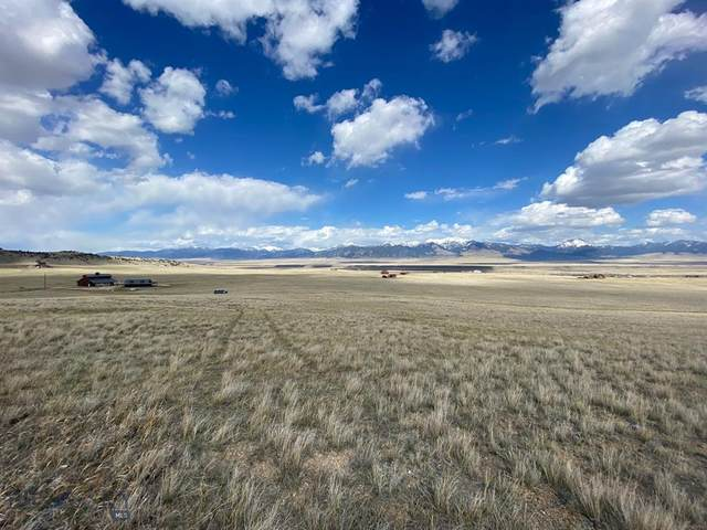 Lot 29 Stage Coach Trail, Ennis, MT 59729 (MLS #357411) :: Hart Real Estate Solutions