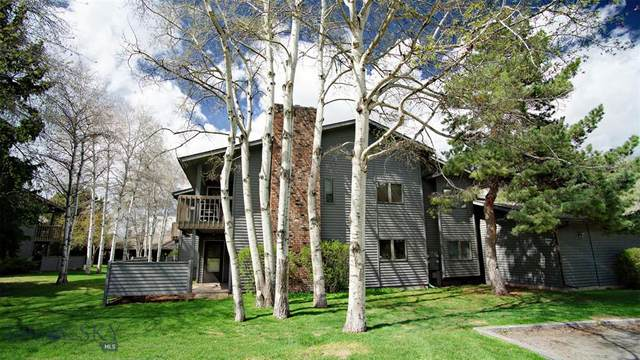 2200 W Dickerson Street #26, Bozeman, MT 59718 (MLS #357413) :: L&K Real Estate