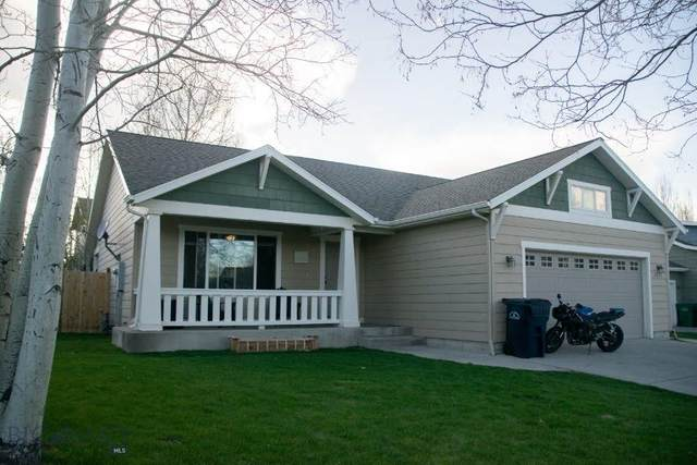 1211 Hunters, Bozeman, MT 59718 (MLS #357417) :: L&K Real Estate