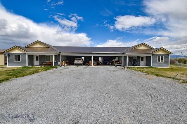 37 A&B Carroll Drive, Townsend, MT 59644 (MLS #357420) :: L&K Real Estate