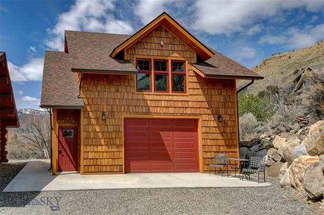 120 Granite Street, Gardiner, MT 59030 (MLS #357432) :: Hart Real Estate Solutions