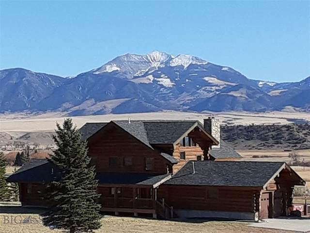 35 Moores Creek Road, Ennis, MT 59729 (MLS #357436) :: Black Diamond Montana