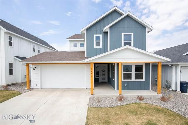 1443 New Holland Drive, Bozeman, MT 59718 (MLS #357453) :: L&K Real Estate