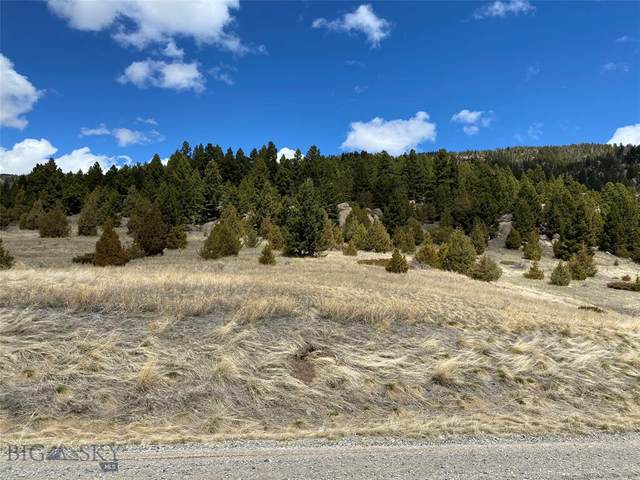TBD Whisper Ridge, Butte, MT 59701 (MLS #357457) :: Black Diamond Montana