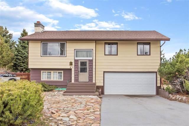 114 Moon Lane, Butte, MT 59701 (MLS #357465) :: Coldwell Banker Distinctive Properties
