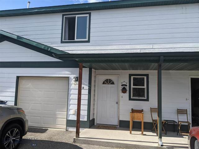 1008 Cruiser Lane 1008D, Belgrade, MT 59714 (MLS #357469) :: Coldwell Banker Distinctive Properties