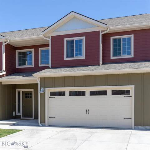 2708 Cobblestone C, Bozeman, MT 59718 (MLS #357472) :: Coldwell Banker Distinctive Properties