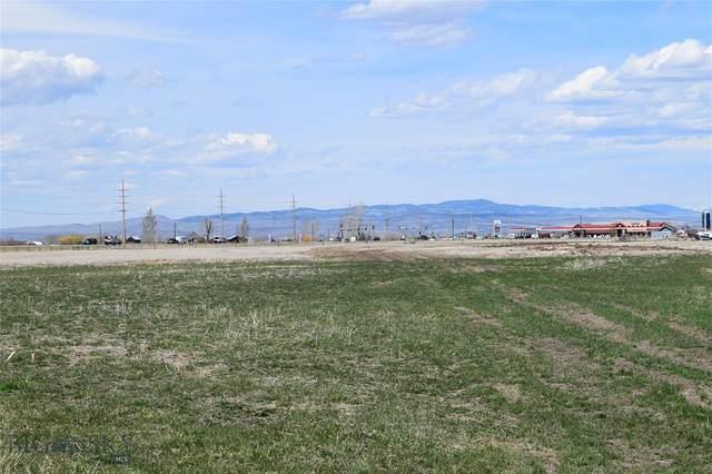 TBD Jackrabbit Lane Lot 1, Bozeman, MT 59718 (MLS #357482) :: Carr Montana Real Estate