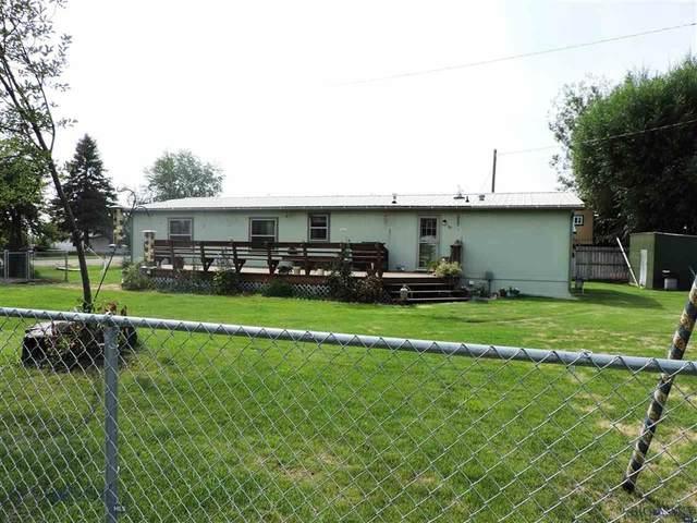 316 S Madison Street, Twin Bridges, MT 59754 (MLS #357495) :: L&K Real Estate