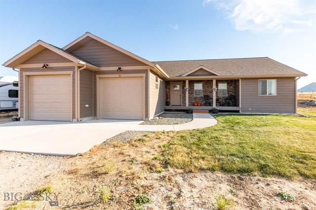60 Cherokee Trail, Three Forks, MT 59752 (MLS #357497) :: Montana Mountain Home, LLC