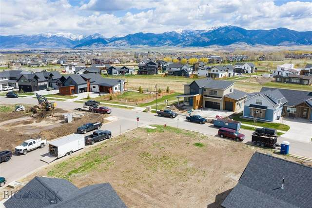 1763 Windrow, Bozeman, MT 59718 (MLS #357498) :: L&K Real Estate