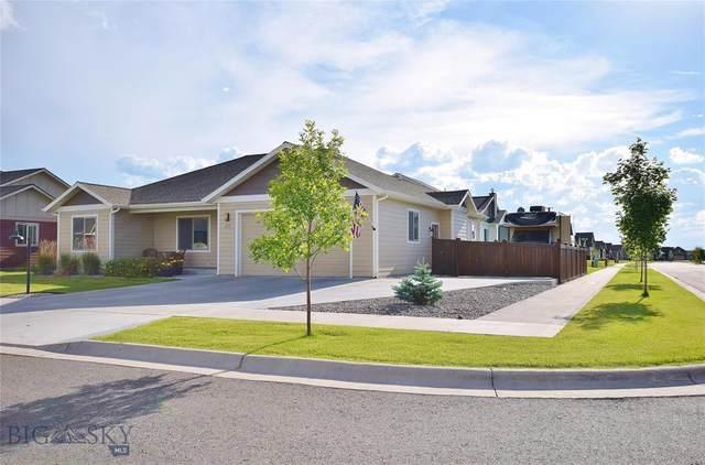 107 Falconers Way, Bozeman, MT 59718 (MLS #357500) :: L&K Real Estate