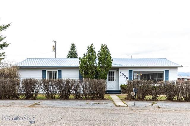 2530 Kossuth Street, Butte, MT 59701 (MLS #357501) :: Black Diamond Montana
