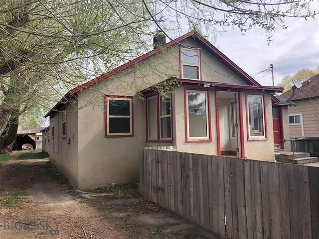 222 E Hugel Street, Ennis, MT 59729 (MLS #357507) :: Black Diamond Montana