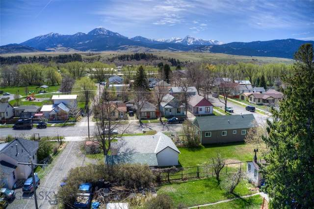 329 S F, Livingston, MT 59047 (MLS #357509) :: Hart Real Estate Solutions