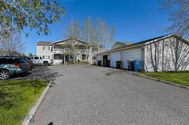 42 N Hunters Way, Bozeman, MT 59718 (MLS #357513) :: L&K Real Estate