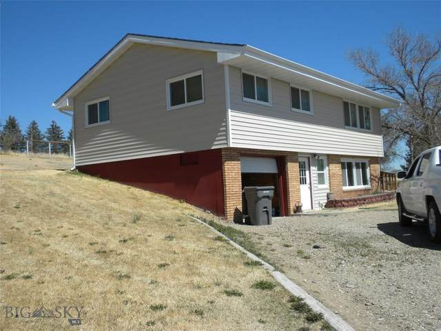 32 Rocky Mountain, Whitehall, MT 59759 (MLS #357529) :: L&K Real Estate